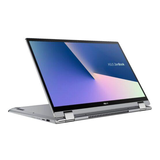"""2 En 1 Tablet/Notebook Asus Zenbook Flip 15/ 15,6""""/ Ryzen 7/ 8Gb/ 256Gb/ Win10 4"""