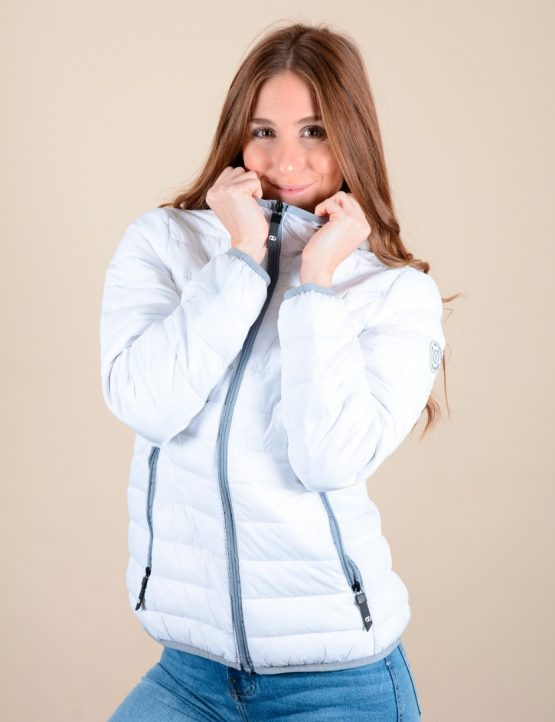 Campera de Dama Zenit Sport Inflada 4