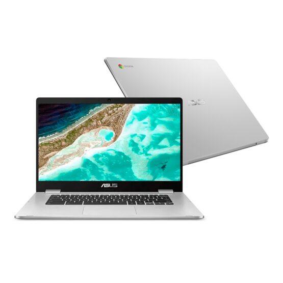 """Chromebook Asus C523NA-DH02/ 15,6""""/ N3350/ 4Gb/ 32Gb /Chrome REFAA 2"""