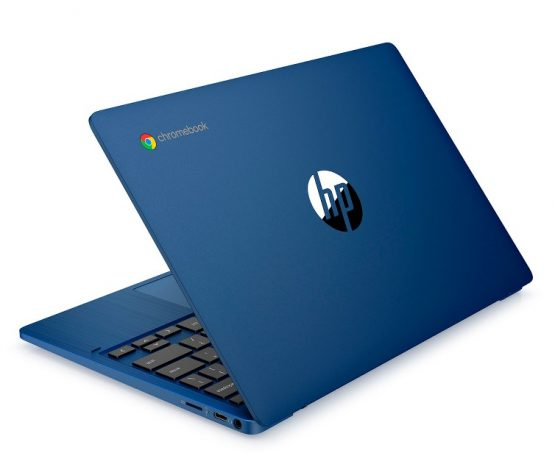 "Chromebook Hp 11ANA0015WM/11,6""/ Mt8183/ 4Gb / 64Gb/ Chrome 3"