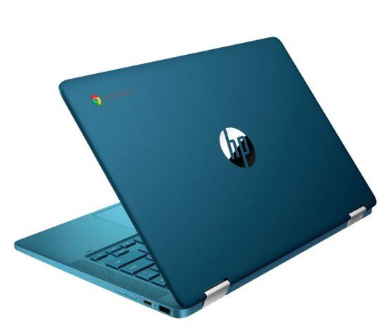 """2 en 1 HP Tablet / Chromebook X360 / 14""""/ 4Gb/ 64Gb REFAA 2"""
