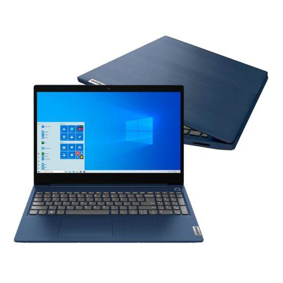 "Notebook Lenovo Ideapad 3 15IML05/ 15,6""/ Core I3/ 8Gb/ 256Gb/ Win10 2"