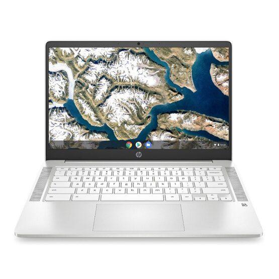 """Notebook Hp 14A-NA0031WM/ 14""""/ N5000/ 4Gb/ 64Gb/ Chrome REFAA 1"""