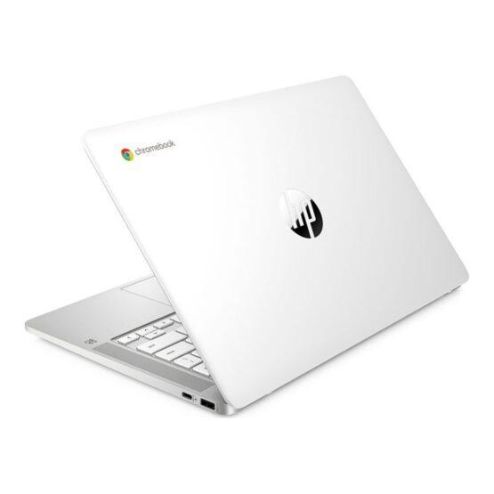 """Notebook Hp 14A-NA0031WM/ 14""""/ N5000/ 4Gb/ 64Gb/ Chrome REFAA 3"""