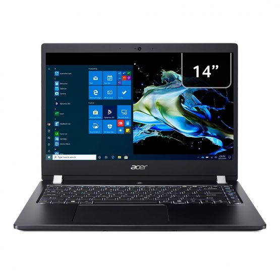 """Notebook Acer Travelmate X3/ 14""""/ Core I5/ 8Gb/ 256Gb/ Win10 Pro/ REFAA 1"""