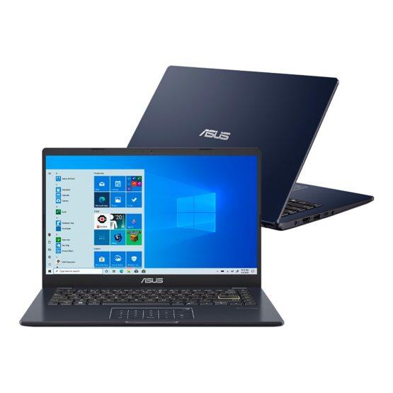"Notebook Asus E410MA-211/ 14""/ N4020/ 4Gb/ 64Gb/ Win10 2"