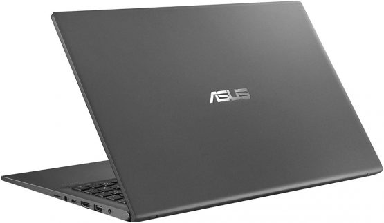 Notebook Asus Vivobook R564JA-UH51T/ 15.6″/ I5-1035G1 (512GB SSD NVME) 12Gb o 20Gb/ Touchscreen/ WIN10 4