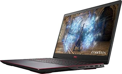 "Notebook Dell 15 G3 3500 GAMING/15.6""/ i5-10300H/ (256GB NVME SSD) 8Gb, 16Gb o 32Gb NVIDIA GTX 1650 Ti/ 4GB/ WIN10 Backlit Keyboard 4"