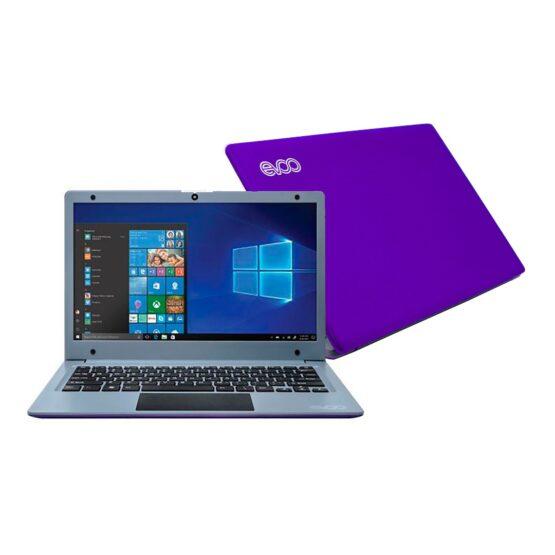 """Notebook Evoo EV-C-116-6-PR/ 11,6""""/ N3350/ 3Gb/ 32Gb/ Win10 REFAA 1"""
