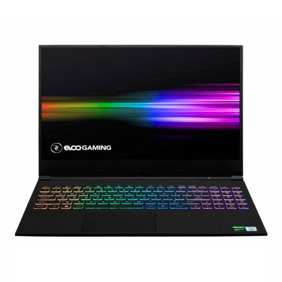 "Notebook Gaming Evoo EG-LP4-BK/ 15,6""/ Core I7/ 256Gb/ Gtx1650/ REFAA 1"