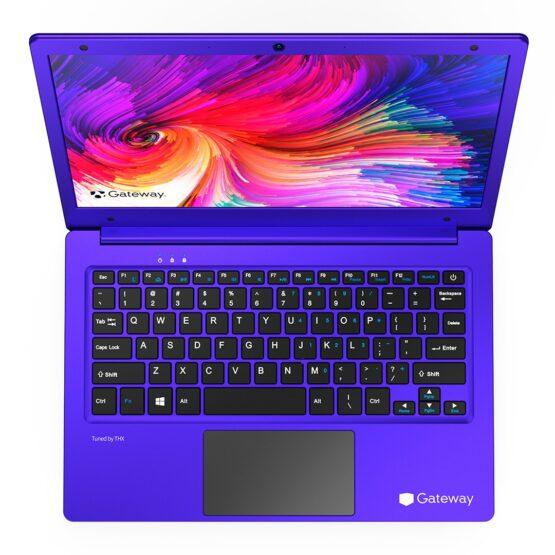 "Notebook Gateway GWTN116-1 / 11,6""/ A4-9120E/ 4Gb/ 64Gb/ Win10 REFAA 4"