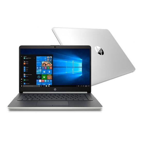 "Notebook Hp 14-DQ1037WM/ 14""/ Core I3/ 4Gb/ 128Gb/ Win10 REFAA 2"