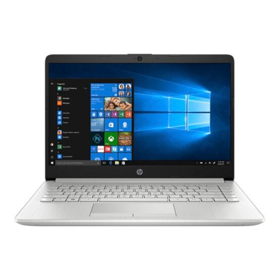"""Notebook HP 14"""" / Ryzen 3 / 4GB / 1TB / Win10 REFAA 2"""