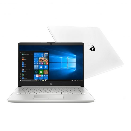 """Notebook HP 14"""" / Ryzen 3 / 4GB / 1TB / Win10 REFAA 1"""