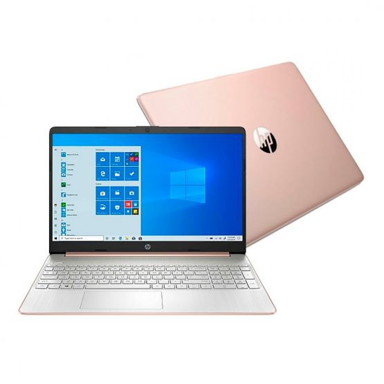 """Notebook Hp 15-EF0025WM/ 15,6""""/ Ryzen 5/ 8Gb/ 256Gb/ Win10 REFAA 1"""