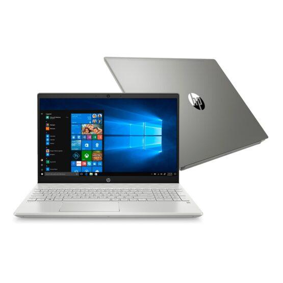 "Notebook Hp Pavilion 15-CS3065ST/ 15,6""/ Core I5/ 8Gb/ 16Gb/ 1Tb/ Win10 REFAA 1"