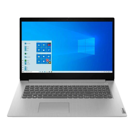 "Notebook Lenovo Ideapad 3 17IIL05/ 17,3""/ Core I3/ 8Gb/ 512Gb/ Win10 REFAA 1"