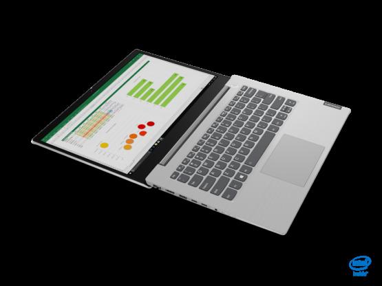 Notebook Lenovo Thinkbook 14-IML I510210U / 8GB / 512GB / W10P / 1YC 2