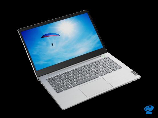 Notebook Lenovo Thinkbook 14-IML I510210U / 8GB / 512GB / W10P / 1YC 3