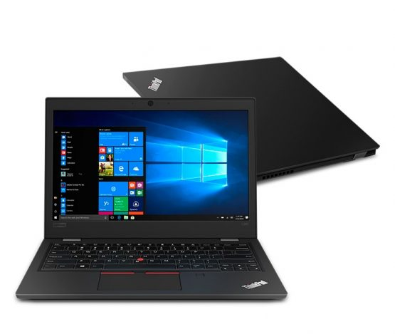 "Notebook Lenovo Thinkpad L390 / 13,3""/ I3/ 4Gb/ 128Gb 2"
