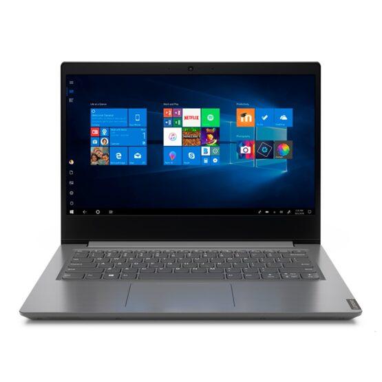 "Notebook Lenovo V14 ADA/ 14""/ 3150u / 8Gb/ 256Gb/ Win10 Pro 2"