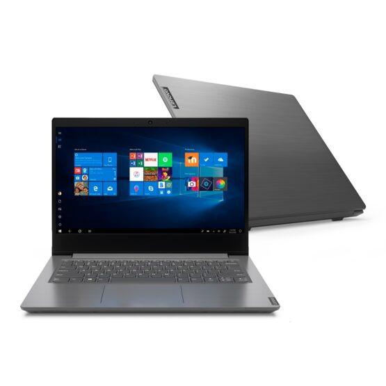 "Notebook Lenovo V14 IIL/ 14""/ I3 1005g1/ 8Gb/ 256Gb/ Win10 Pro/ REFAA 2"