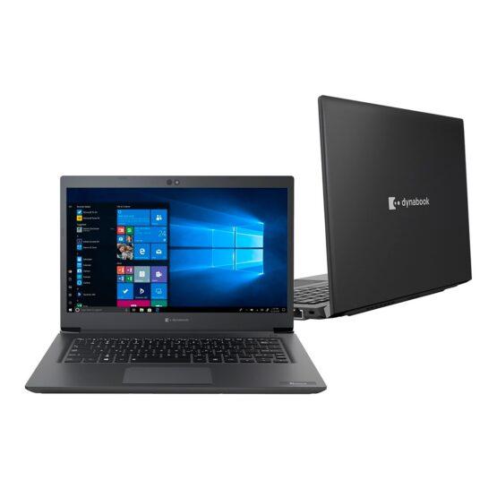 "Notebook Toshiba Dynabook Tecra A40-G/ 14""/ 5205U/ 4Gb/ 128Gb/ Win10Pro 2"
