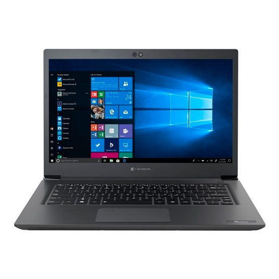 "Notebook Toshiba Dynabook Tecra A40-G/ 14""/ 5205U/ 4Gb/ 128Gb/ Win10Pro 1"