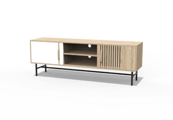Rack Kobe Unsi Furniture para TV 1