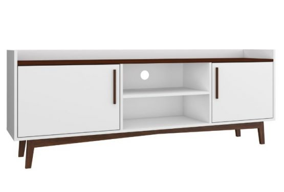 Rack Unsi Furniture TV Combinado 1