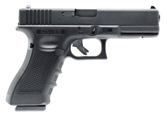 Replica Glock 17 Gen4 California. BB de 6 mm Umarex 3