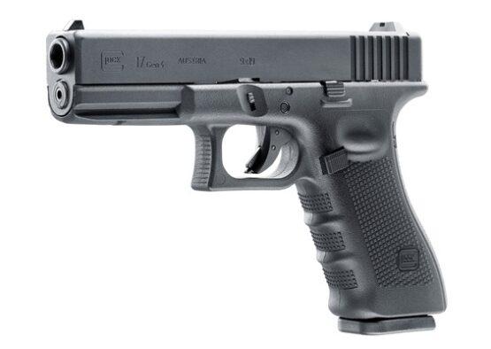 Replica Glock 17 Gen4 California. BB de 6 mm Umarex 1