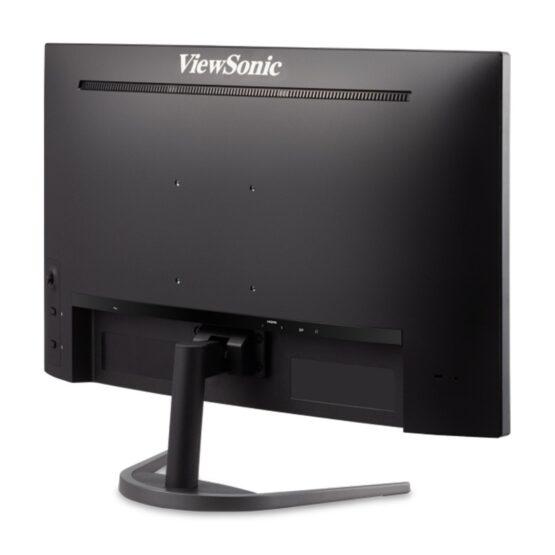 "Monitor Curvo Gamer Viewsonic 27"" HDMI DisplayPort 2"