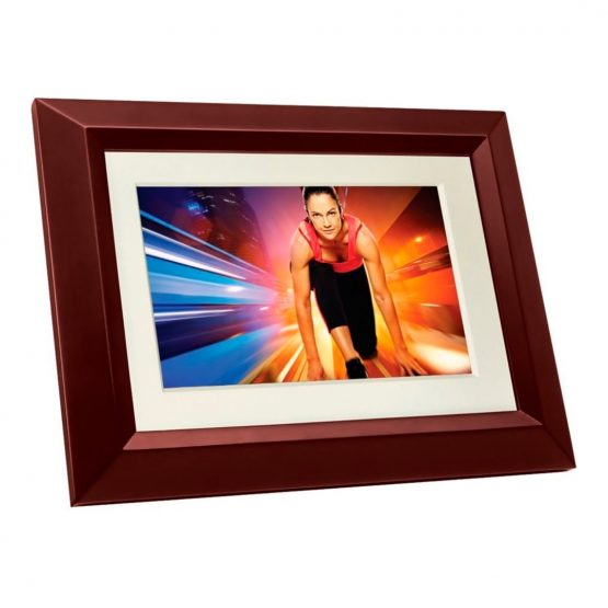 "Porta Retratos Digital Philips 10.1""/ USB / SPF3402S/G7 1"