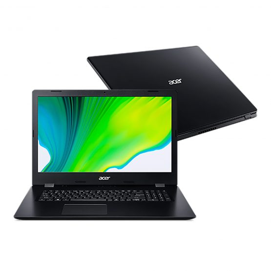 "Notebook Acer Aspire 3 / 17,3"" / Core I5 / 8GB / 1TB / Win10 1"