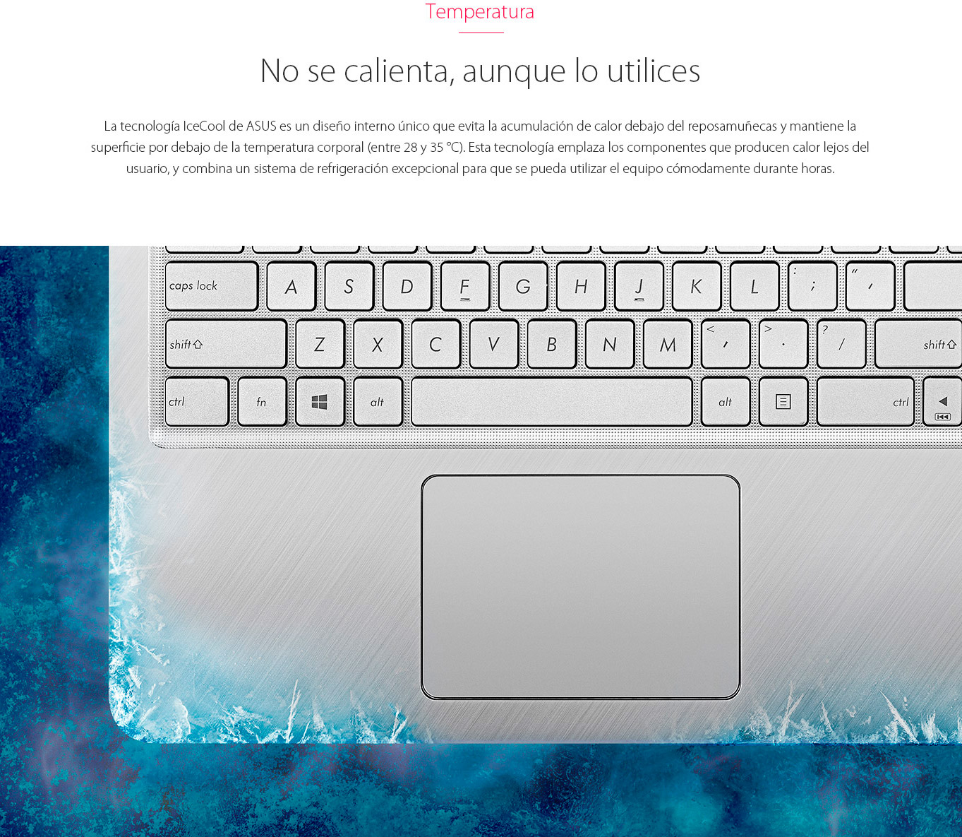 """Notebook Asus 15,6"""" / Core I3 / 4GB / 1TB / Endless 20"""