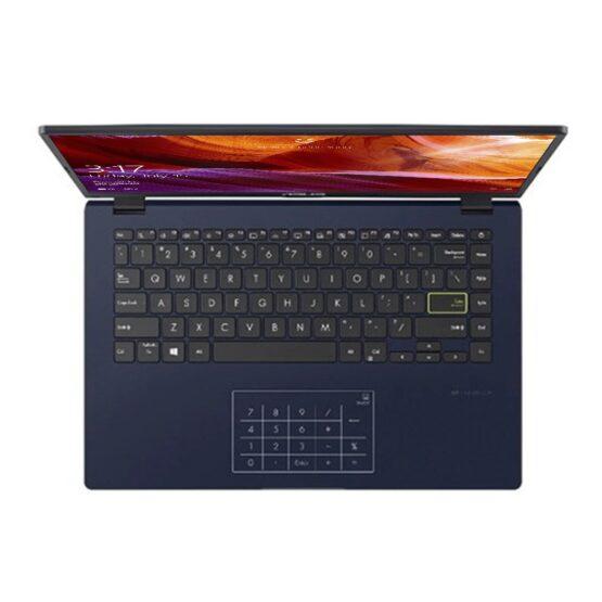 """Notebook Asus E410MA-0H24/ 14""""/ N5030/ 4Gb/ 128Gb/ Win10 3"""