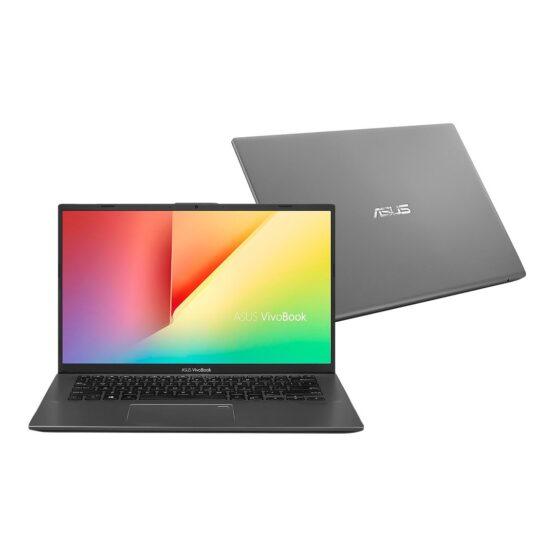 """Notebook Asus Vivobook/ 14""""/ Ryzen 3/ 8Gb/ 256Gb/ Win10 1"""