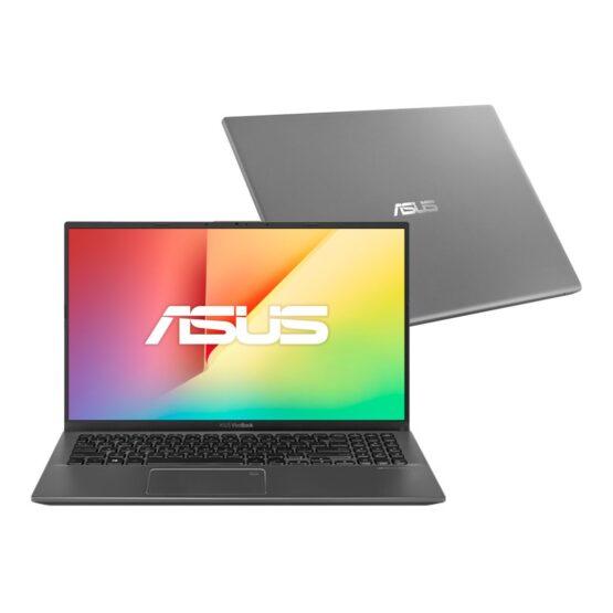 """Notebook Asus Vivobook F512/ 15,6""""/ Core I5/ 8Gb/ 256Gb/ 1Tb/ Win10 1"""
