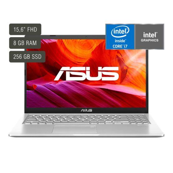 "Notebook Asus X515/ 15,6""/ Core I7/ 8Gb/ 256Gb/ Win10 1"