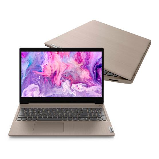 """Notebook Lenovo 15,6"""" Core I3 / 4gb / 128gb / Win10 REFAA 1"""