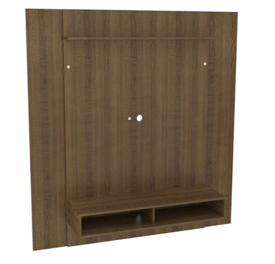 Rack Panel de TV Unsi Furniture en Tono Madera 3