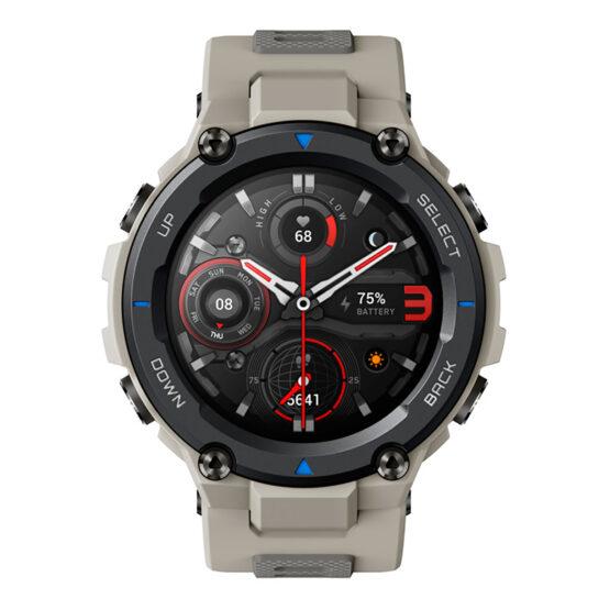 "Reloj Inteligente Amazfit T-Rex Pro/ 1.3""/ 10atm Gps Bt A2013 2"