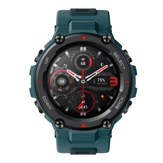 "Reloj Inteligente Amazfit T-Rex Pro/ 1.3""/ 10atm Gps Bt A2013 5"