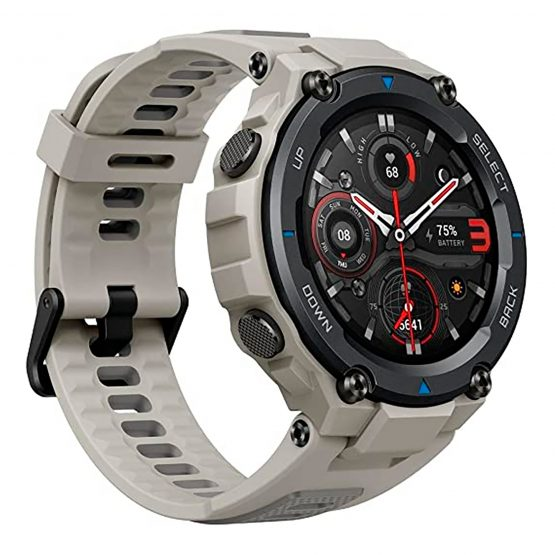 "Reloj Inteligente Amazfit T-Rex Pro/ 1.3""/ 10atm Gps Bt A2013 3"