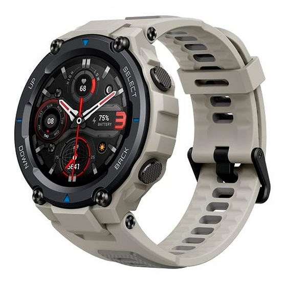 "Reloj Inteligente Amazfit T-Rex Pro/ 1.3""/ 10atm Gps Bt A2013 1"