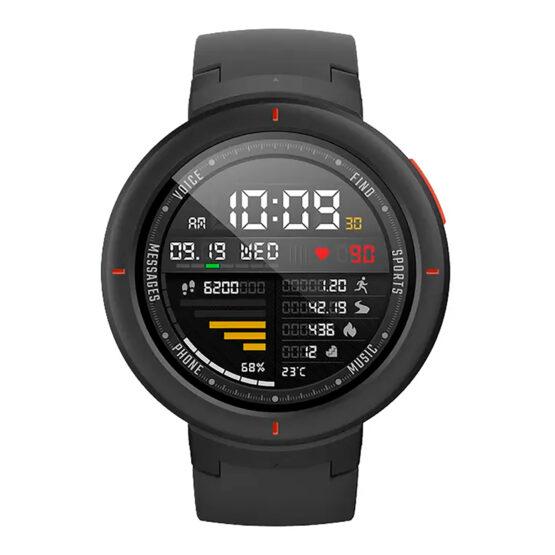 Reloj Inteligente Amazfit Verge Ip68 Wifi Bt GPS 2