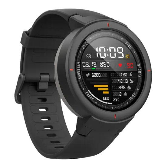Reloj Inteligente Amazfit Verge Ip68 Wifi Bt GPS 3