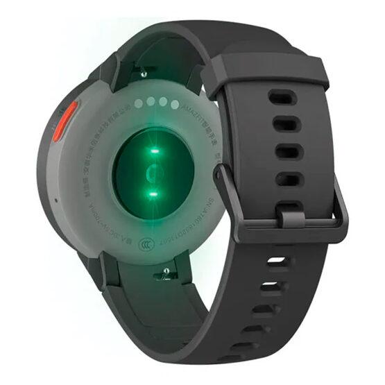 Reloj Inteligente Amazfit Verge Ip68 Wifi Bt GPS 4