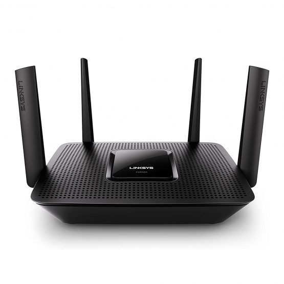 Router Wi-Fi Linksys EA8300 Max-Stream™ AC2200 1